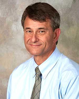 Bruce Fariss